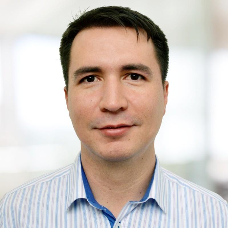 Jonathan Buitrago